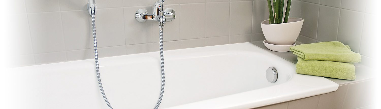 Badewannenbeschichtung - Badtechnik Deutschland