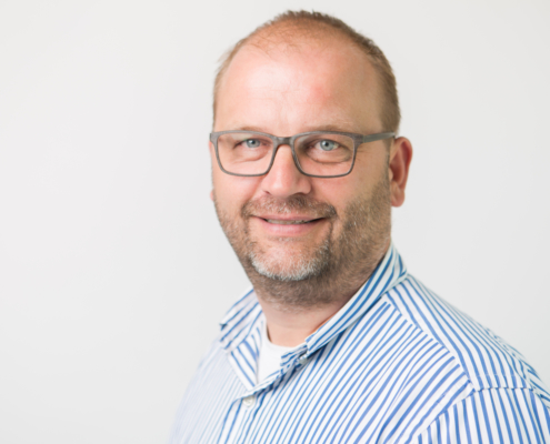 Sven Romberg COO bazuba